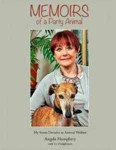 Memoir of a party animal
